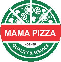 MAMA PIZZA - מאמא פיצה
