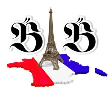 B & B - FRENCH KITCHEN