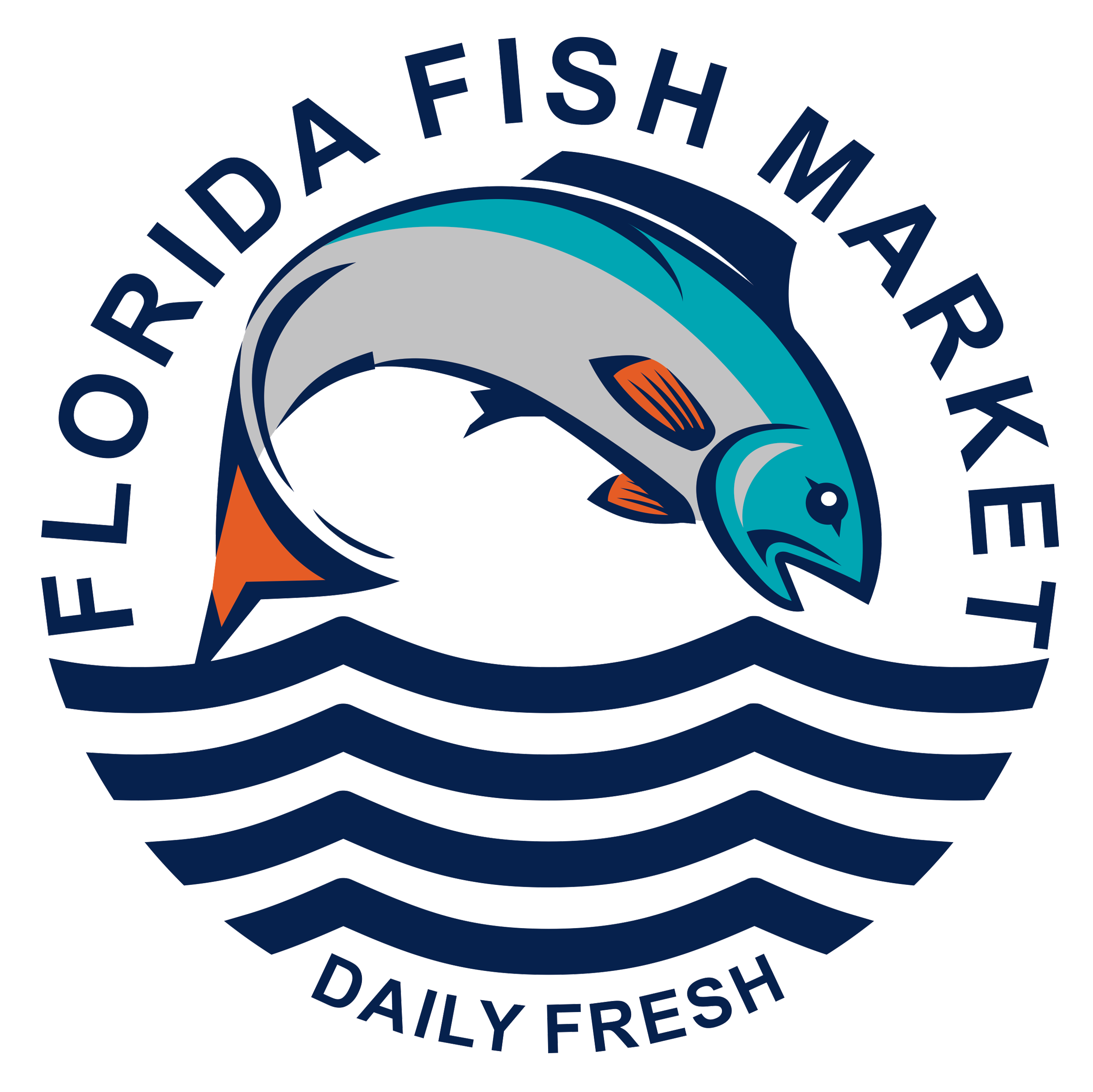 FLORIDA FISH MARKET